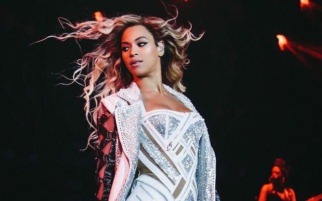 Beyonce, Oprah & Disney