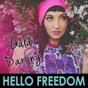 Gala Darling on Hello Freedom with Terri Cole