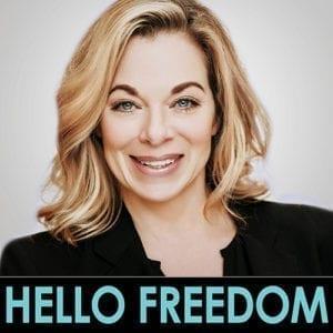 Hello Freedom with Terri Cole