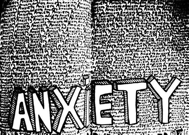 3 Ways to Ease Anxiety
