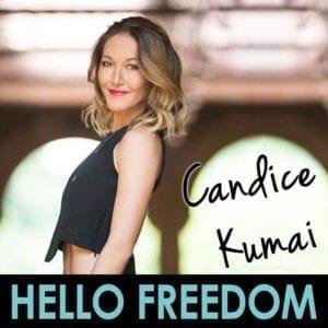 Candice Kumai on Hello Freedom with Terri Cole