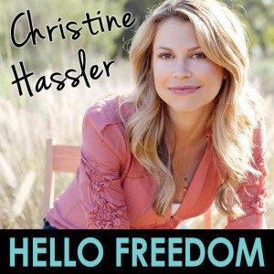 Christine hassler podcast