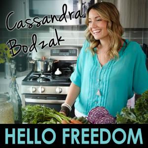 Cassandra Bodzak on Hello Freedom with Terri Cole