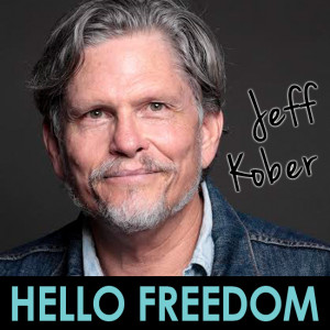 Jeff Kober on Hello Freedom with Terri Cole
