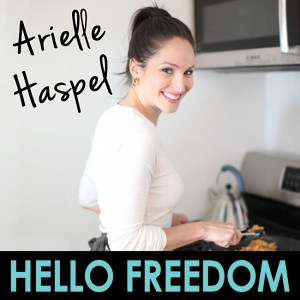 Arielle Haspel on Hello Freedom with Terri Cole