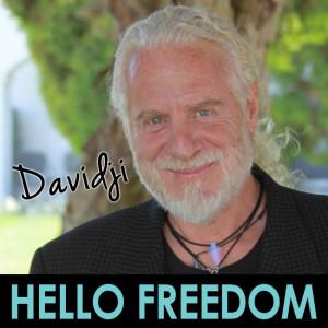 Davidji on Hello Freedom with Terri Cole