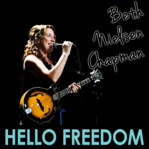 Beth Nielsen Chapman on Hello Freedom with Terri Cole