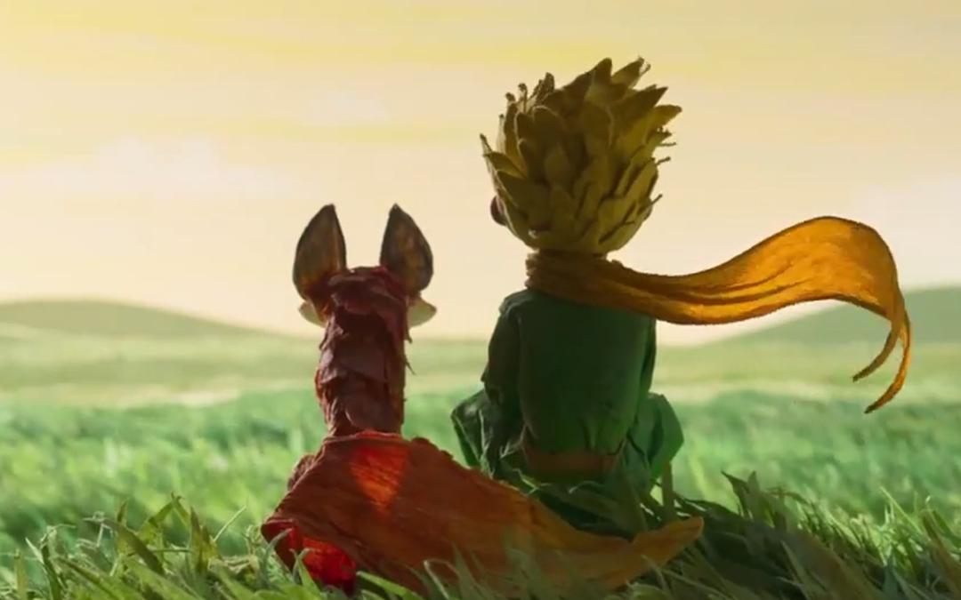 56 Mark Osborne – Recreating The Little Prince on Film