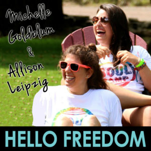 Soul Camp on Hello Freedom with Terri Cole