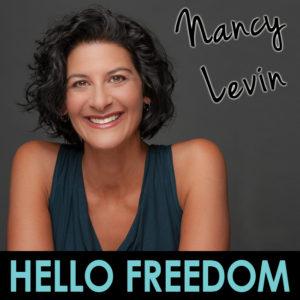 Nancy Levin on Hello Freedom with Terri Cole