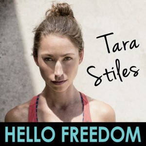 Tara Stiles on Hello Freedom with Terri Cole