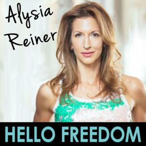 Alysia Reiner on Hello Freedom with Terri Cole