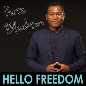 Kute Blackmon on Hello Freedom with Terri Cole