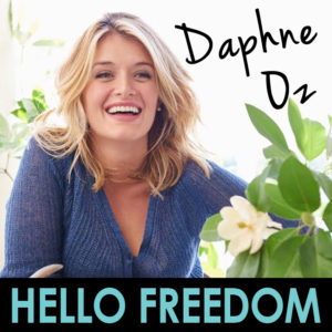 Daphne Oz on Hello Freedom with Terri Cole