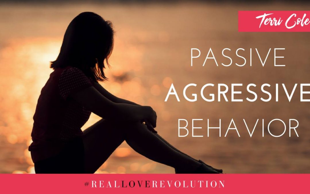 Stop Being Passive Aggressive (Part 2)
