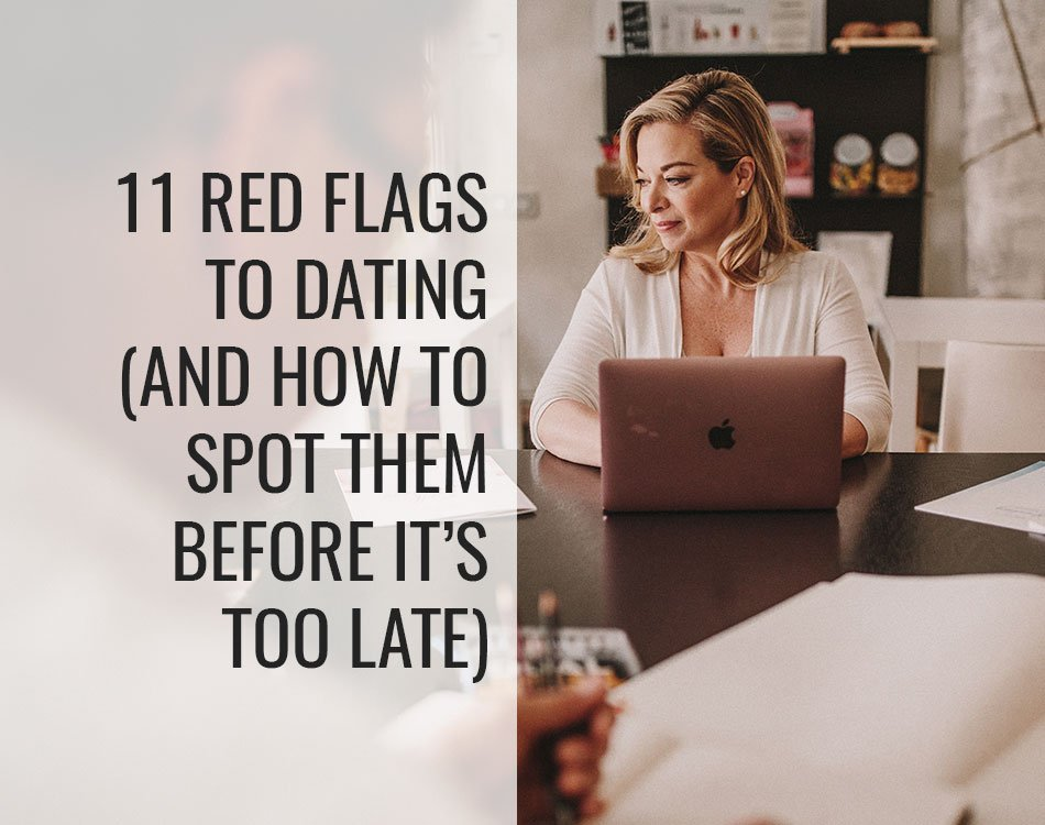 When is it too late to start dating