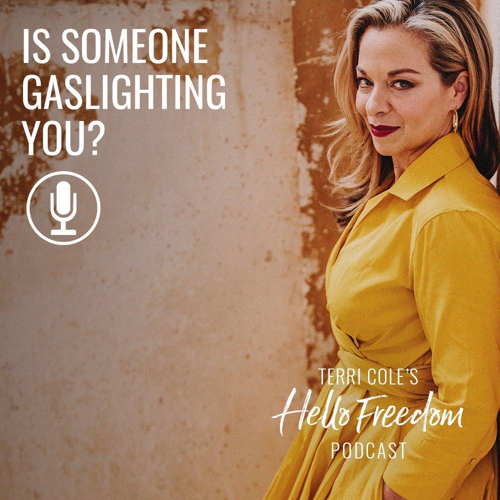 Is Someone Gaslighting You?
