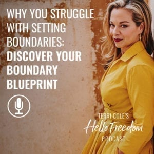 Why you struggle with setting boundaries discover your boundary you can subscribe to the podcast on itunes soundcloud stitcher or tunein malvernweather Gallery