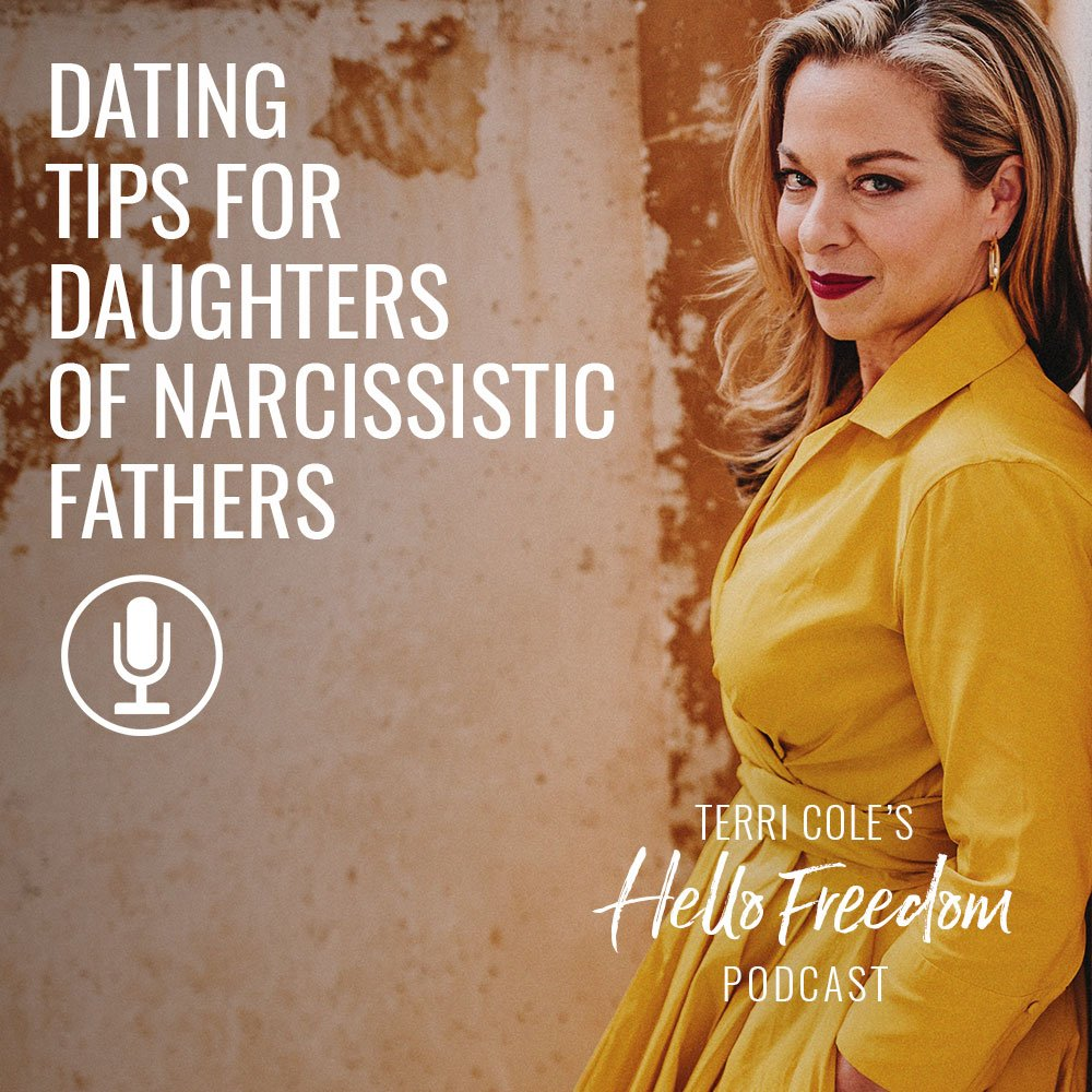 Narcissistic dating