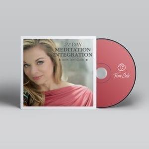 meditation integration