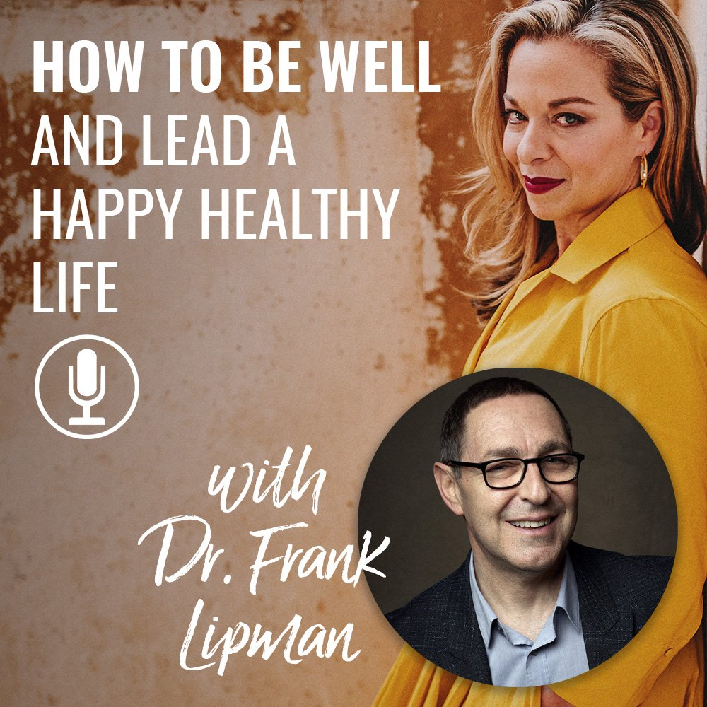 Dr. Frank Lipman on Hello Freedom with Terri Cole